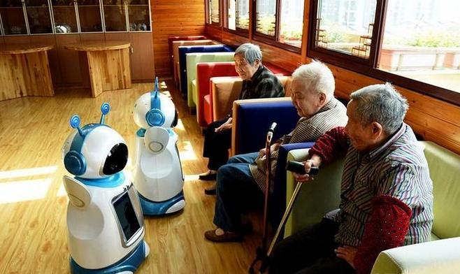 当养老遇上科技与金融,造就万亿级盛宴与福利