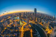 天津:进一步扩大旅游文化体育健康养老教育培训等领域消费的实施方案