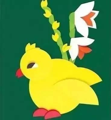 幼儿园卡纸创意手工制作,让孩子创意大爆发!图片