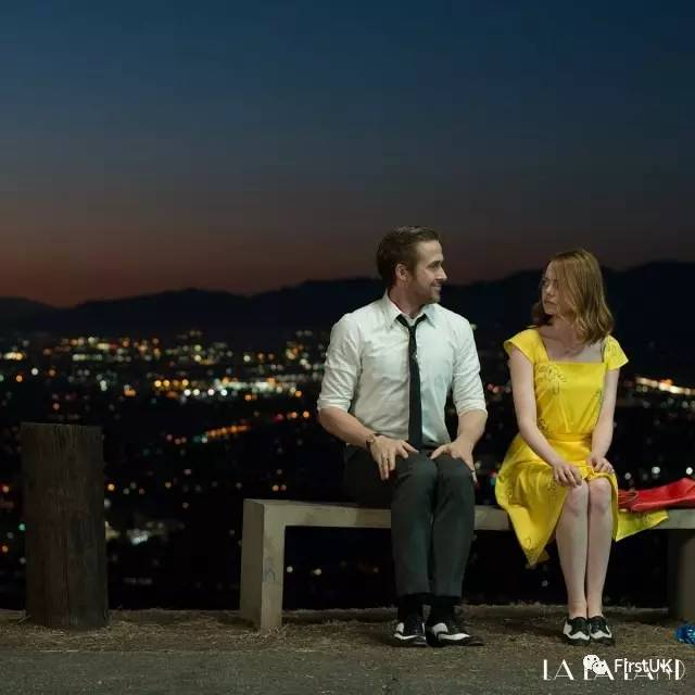 爱乐之城 La La Land 感人经典语录:哪一句戳中你心?