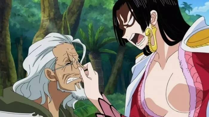 《海贼王》尾田竟然是个抄袭狂魔!