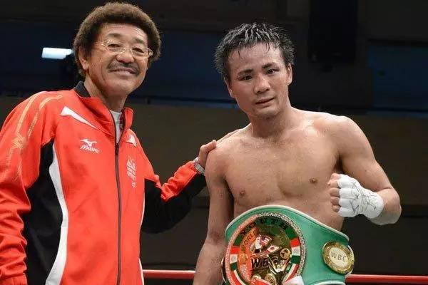 邹市明又遭日本拳手叫板!21岁日本新秀欲打败中国拳王