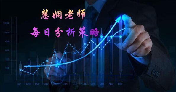 慧娴老师:2.27黄金市场一路高涨