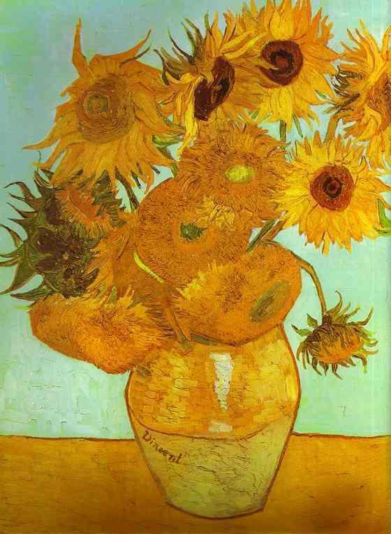 在阿尔勒,寻找梵高绚烂的向日葵
