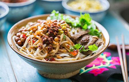 湖南人口碑_在北京的湖南人吃什么