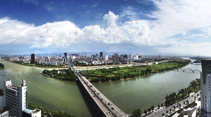 兰溪gdp_兰溪市zf 2019年兰溪市国民经济和社会发展统计公报(3)