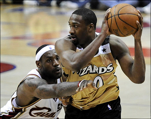 那些年,我们看的NBA还不叫美职篮