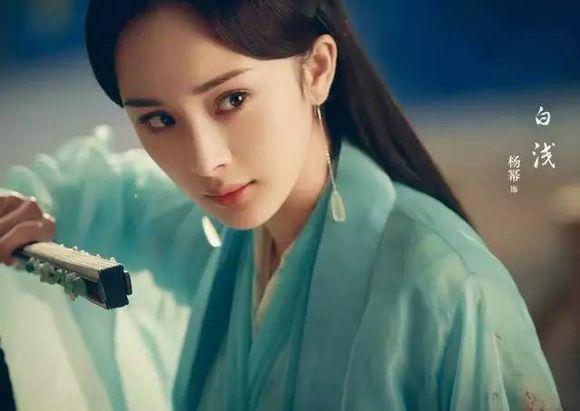 该剧根据唐七公子同名小说改编,讲述了青丘帝姬白浅和九重天太子图片