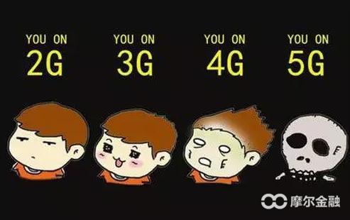 关于5G概念股,你想知道的都在这里!