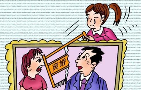 高中离婚是口语导致的么?美国父母孩子图片
