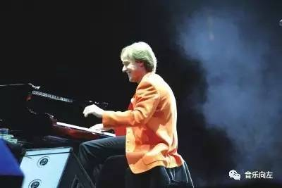 钢琴曲 昨日重现