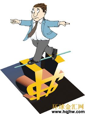 外汇买卖盈利从何处来