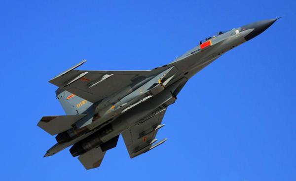 中国高超音速飞机落后美多少