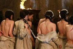古代女囚犯最害怕的一酷刑,宁愿审讯时立刻撞墙自杀,也不愿受刑图片