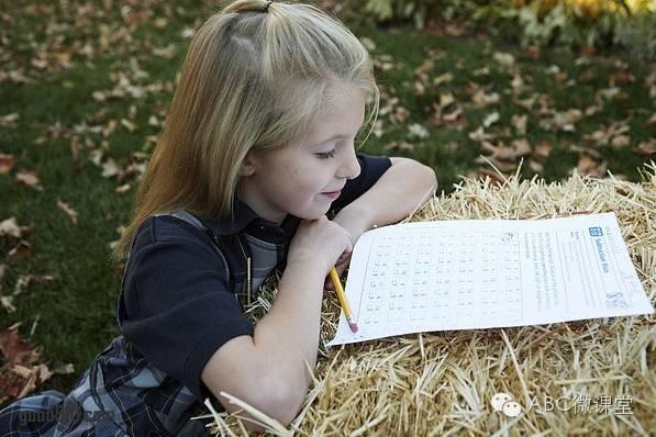 孩子放学回家,这样安排,他们会爱上学习的!您这样做了吗?