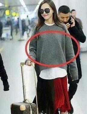 唐嫣怀孕了,但罗晋是真的爱她吗