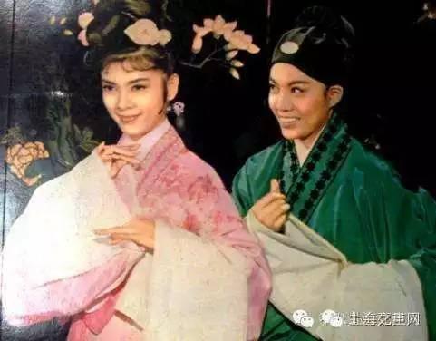 """她的丈夫是当年香港影坛的第一位""""百万小生""""高远(与陈思思合演过《金图片"""