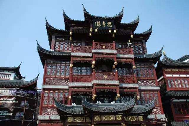 上海,你会想到哪处美丽风景 - NY6536群博客 - 南洋65初三(6)的群博客