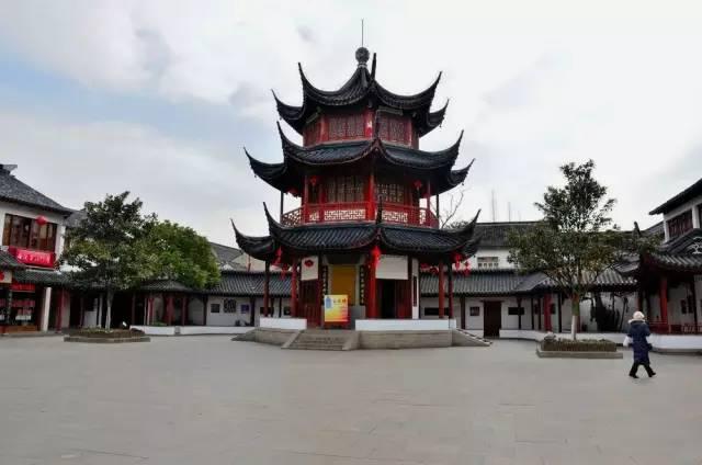 说到上海,你会想到哪处美丽风景 - NY6536群博客 - 南洋65初三(6)的群博客