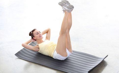 运动减肥如何保持胸围图片