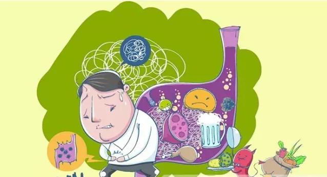 吃饭总是会吃很撑,经常吃撑有什么危害呢?