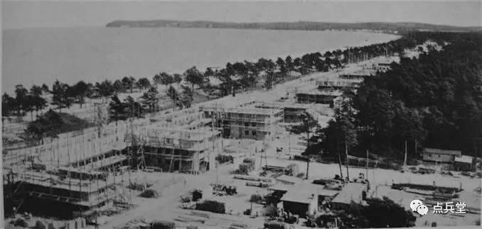 年帝国的遗迹 纳粹德国现存十大建筑