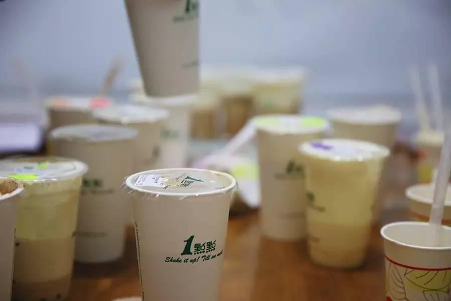 买回一点点奶茶所有网上推荐搭配,实测告诉你