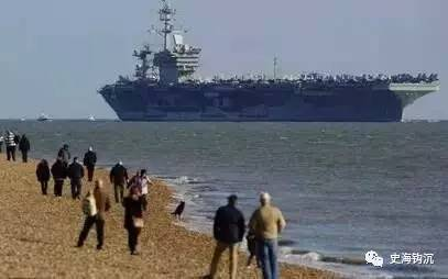 深度分析摧毁美国的航空母舰有多难? - 大好河山 - nimiuroac