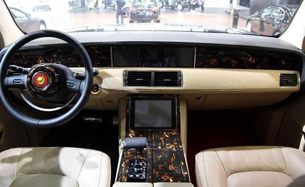 红旗向哈弗推出的新款SUV下战书,看价格我就笑笑高清图片
