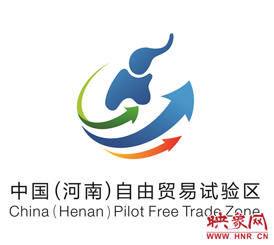 h字母抽象变形logo
