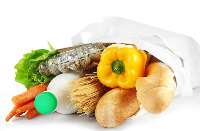 单一食物减肥食谱图片