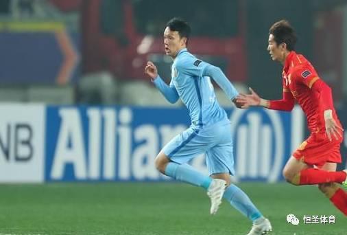 这10人是中国足球崛起的希望,即将迎来中超首