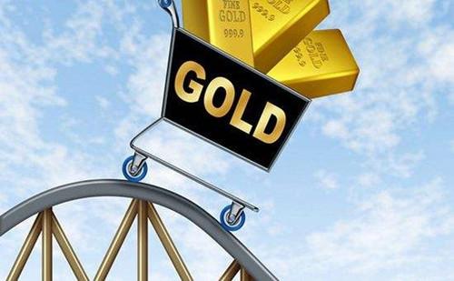 黄金暴跌原因_3.3早评 原油黄金白银市场暴跌不止 种种原因解析