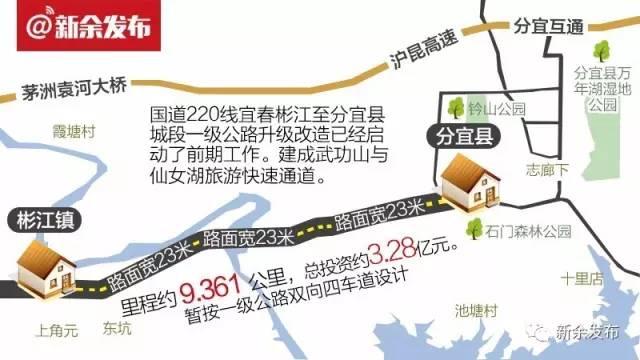 国务院批复 江西交通黄金期 这么多高铁 高速和机场要建图片