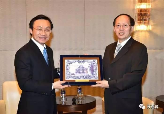 中国下一任主席是谁