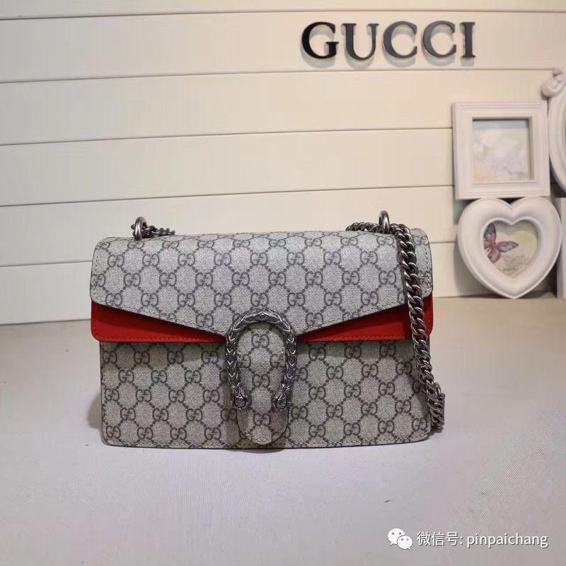 包包界的 网红 :Gucci家的酒神包为何这么火?