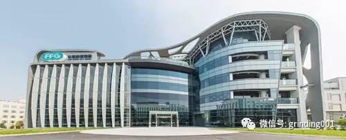 中国这家企业成功并购意大利四家磨床厂,正式跻身全球磨床制造龙头