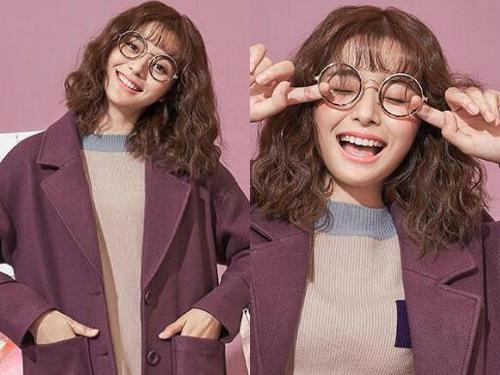 最受初中欢迎的作文刘海韩式短v初中发型相逢女生空气图片