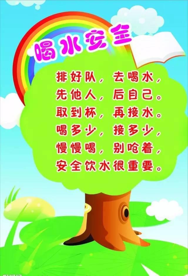 【幼师秘籍】幼儿园常规律动大全(幼师必备)图片