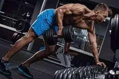 为什么递减组训练法(Drop Set)能使肌肉增大?
