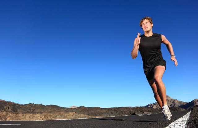 【组图】跑步3大原则,13周训练计划,做不好卸