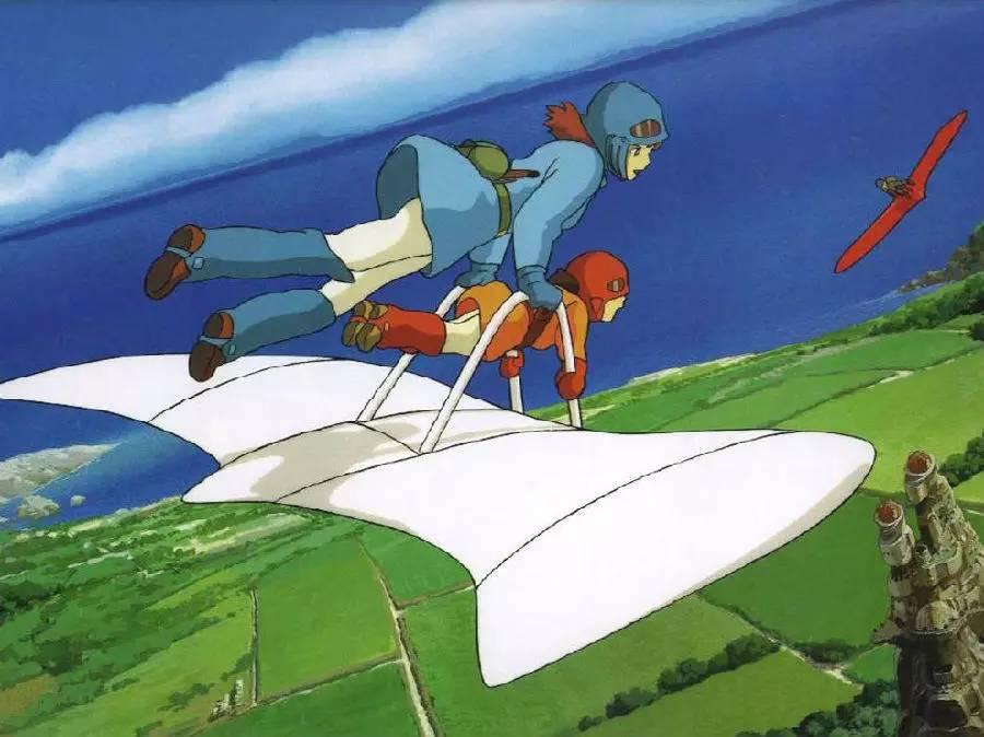 宫崎骏作品精选语录,15句话,一字一针,句句戳心