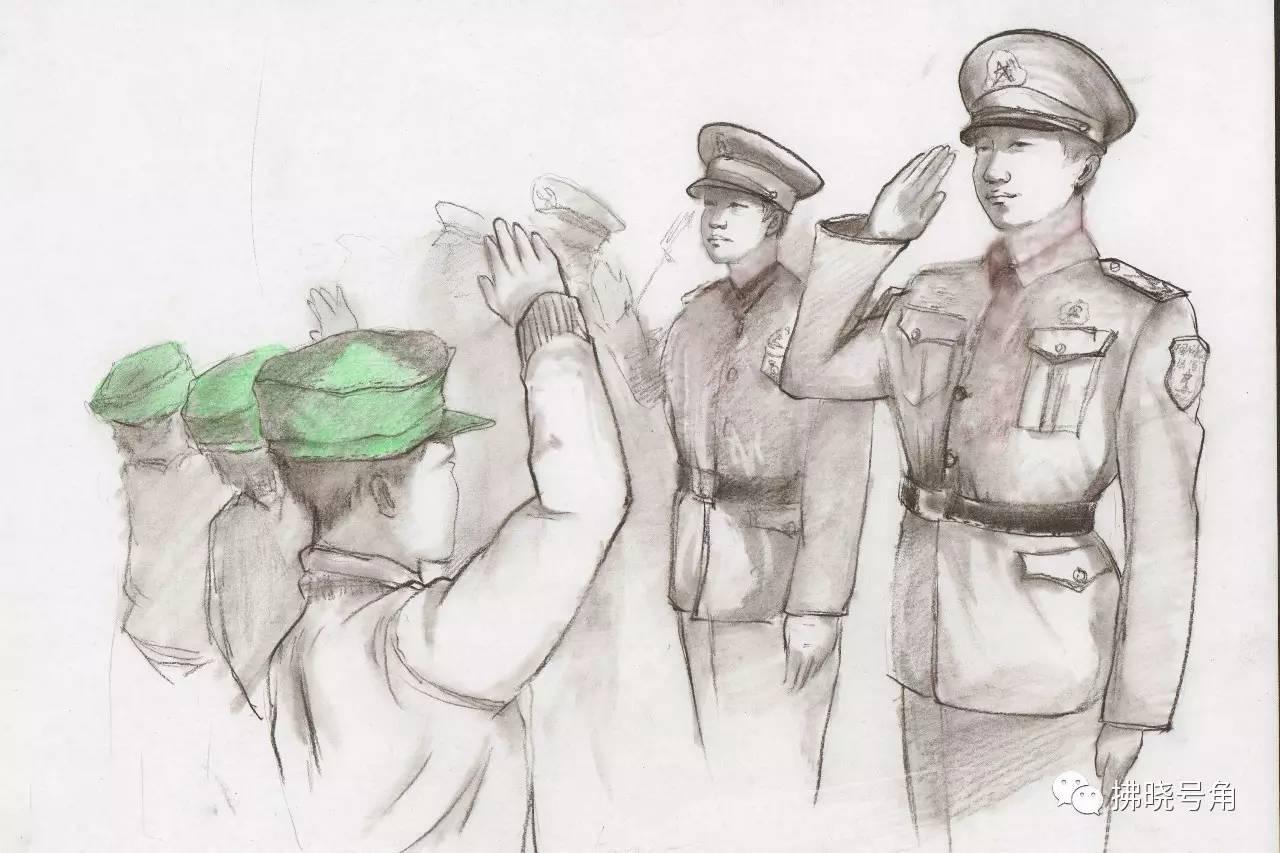 国画 简笔画 手绘 线稿 600_399