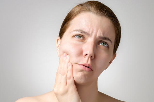 牙疼脸肿上火了,5个民间偏方到底哪个管用?-搜