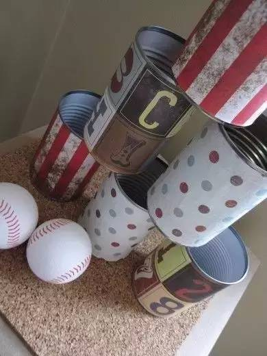 25款春季幼儿园户外玩教具手工制作!