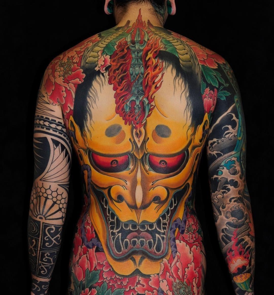 关于纹身,你该知道这些图片