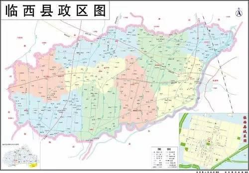 临西县2017经济总量_临西县地图