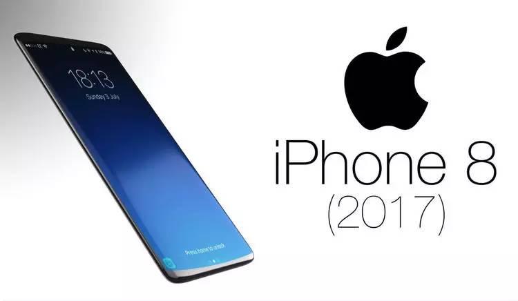 32G iPhone 6 悄然发布售价跳水,日媒称 iPhone 8 将配备 5.8 寸 OLED 显示屏 | 极客早知道