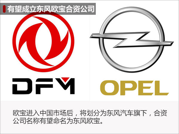 德国欧宝将重回中国! 与大众汽车竞争图片