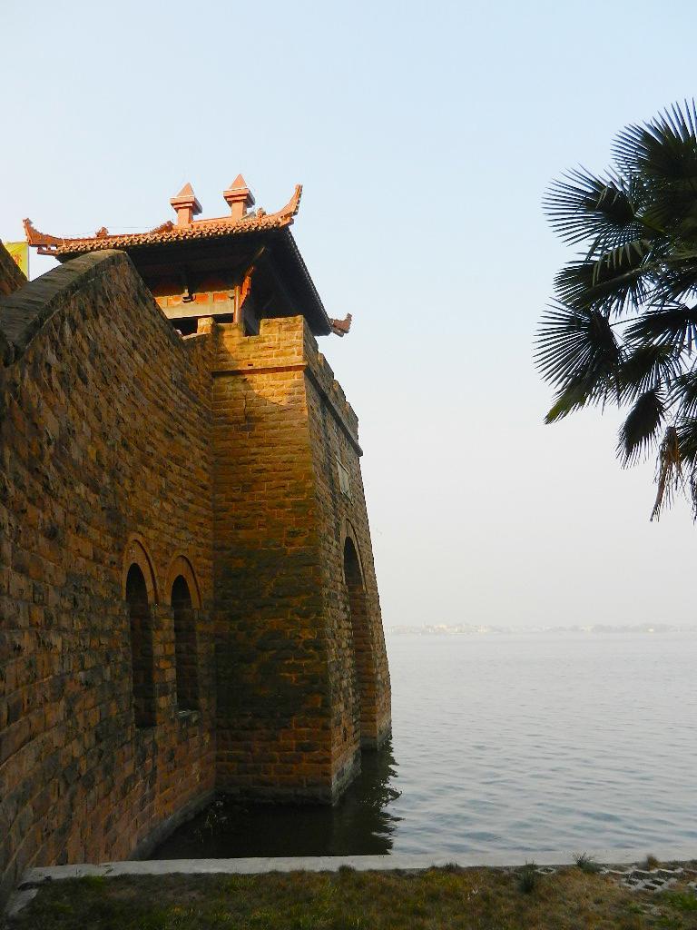 武汉这12平方公里,是全国最大的楚文化景区